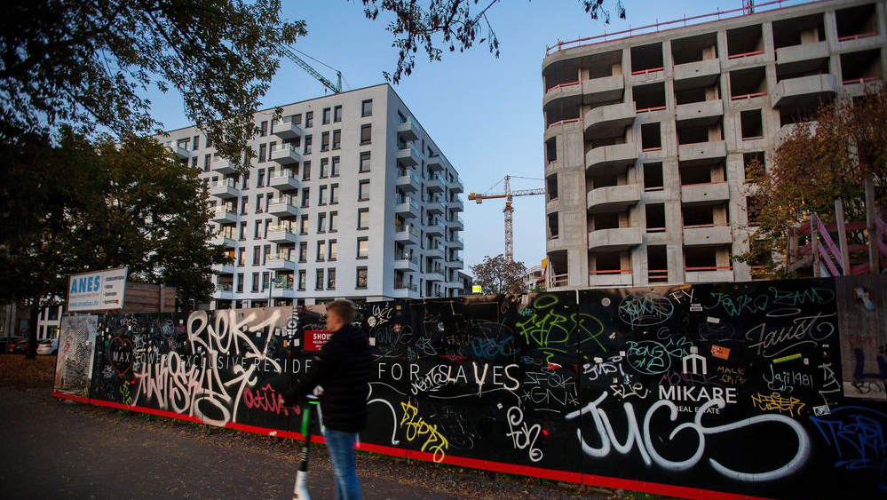 ברלין שכונת פרידריקסהיין הקפאת שכר דירה