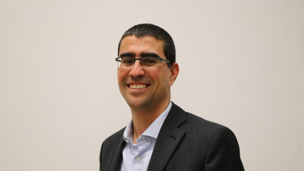 קובי בר נתן הממונה על השכר משרד האוצר 2020