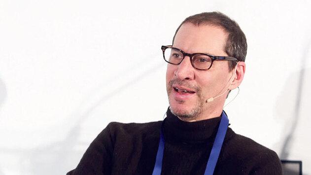 ג'ף הורינג מייסד ושותף מנהל ב קרן אינסייט האמריקאית