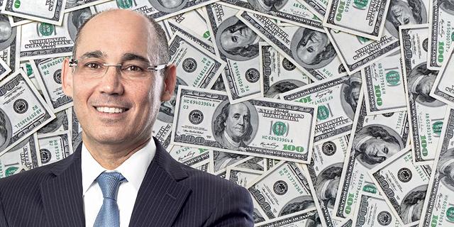 נגיד בנק ישראל אמיר ירון, צילום: שאטרסטוק, דוברות בנק ישראל