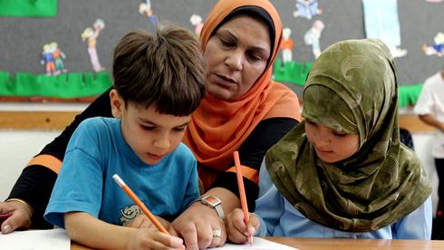 9.4 מיליארד שקל יוקצו לחינוך במגזר הערבי - שליש מתוכנית החומש