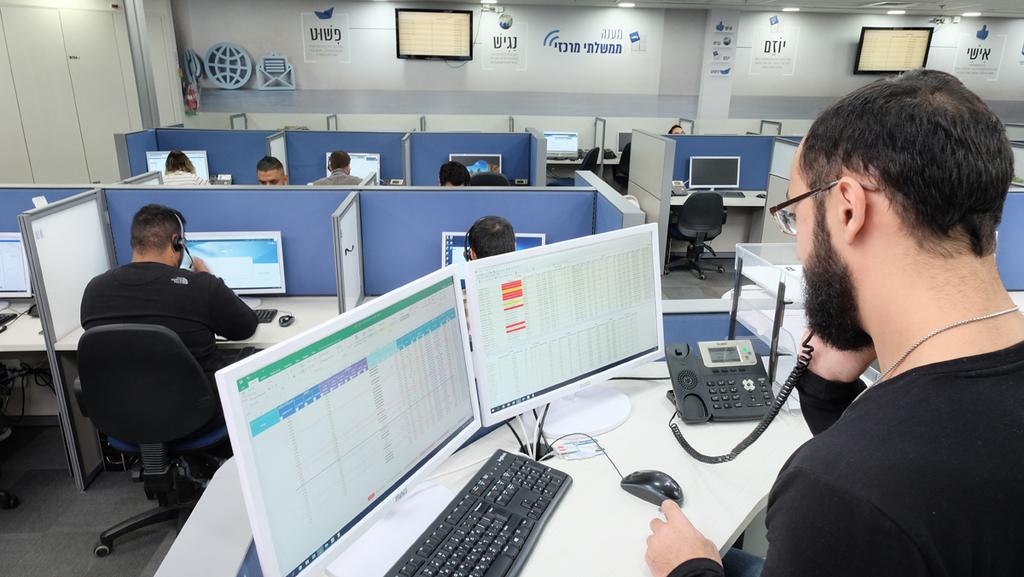 משרד התקשורת יחייב את החברות להפעיל מוקדי שירות דיגיטליים