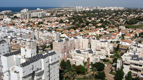 """נוף אשקלון זירת הנדל""""ן, צילום: ויקיפדיה"""