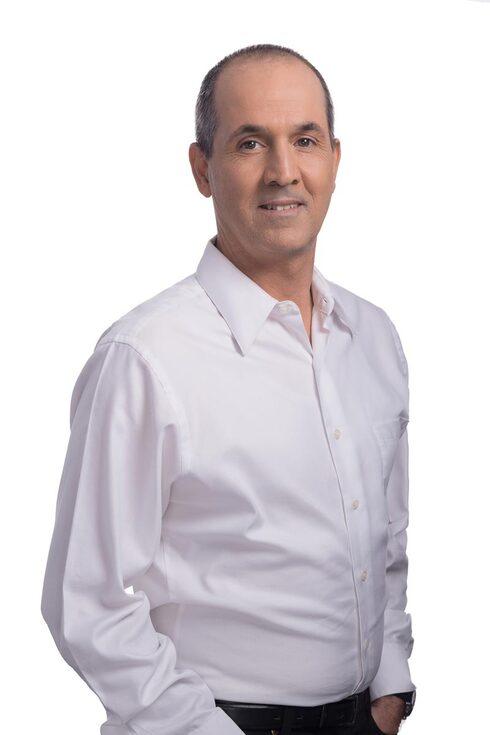 """רון פאינרו מנכ""""ל מקס, צילום: בני גמזו לטובה"""