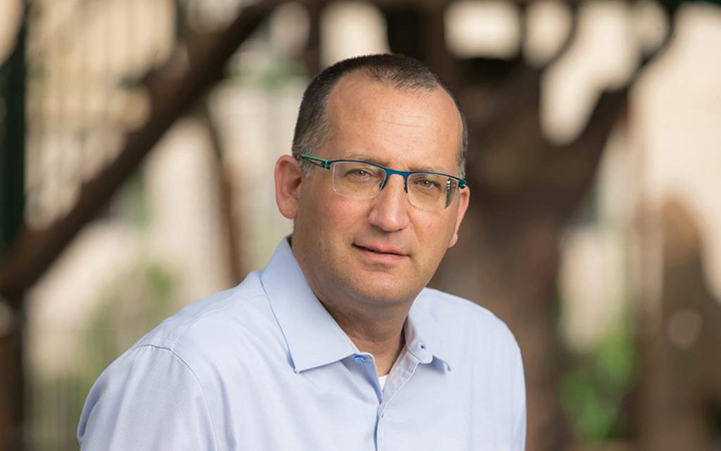 ראש העיר גבעתיים רן קוניק זירת הנדלן