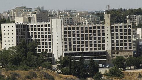 פתרון לקשישים במלון דיפלומט: ישוכנו בקראון פלאזה בירושלים
