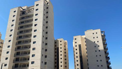 דירות בירושלים, צילום: באדיבות מגוריט
