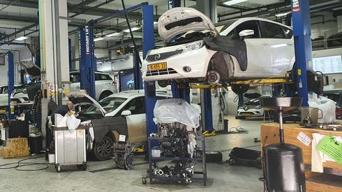 משרד התחבורה ישיק מדד מחירי טיפול לרכב, ההוזלות - בספק