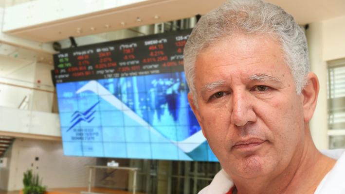 גילעד אלטשולר בורסה הבורסה לניירות ערך ירידות שערים קורונה וירוס