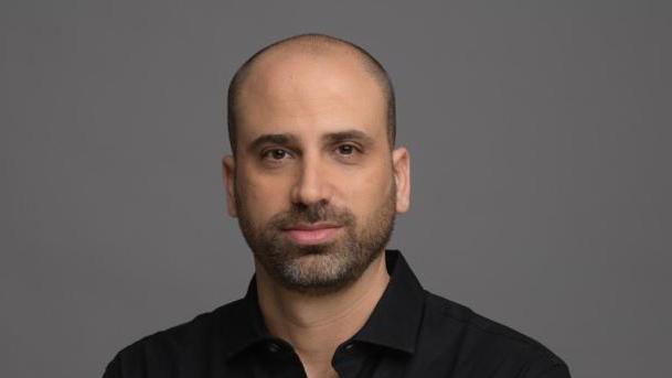אפי כהן מנהל מרכז הפיתוח של סיילספורס בישראל