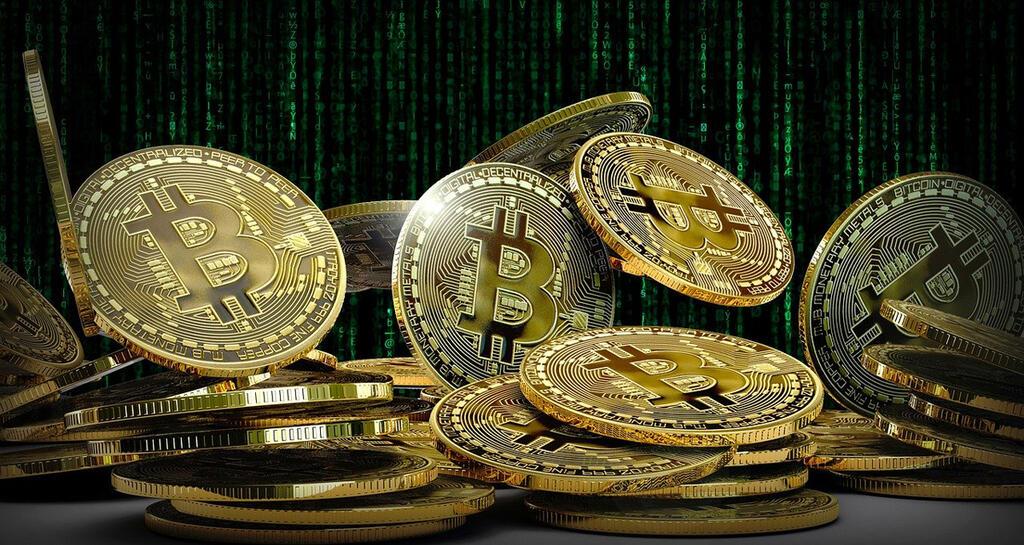 ביטקוין bitcoin