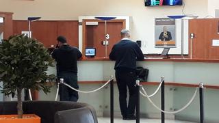 סניף בנק זירת הנדלן , צילום: ארווין