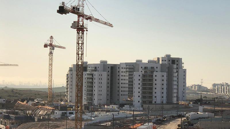התייקרות חומרי הבנייה תגולגל למחיר למשתכן