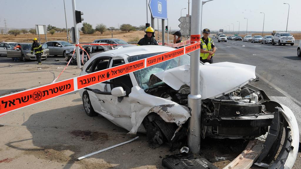 התשובה של משרד התחבורה לעלייה בתאונות: קיצור קורס נהיגה מונעת