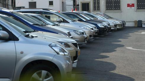 דווקא בשנה של מחסור במכוניות חדשות, היבואנים הגדילו מכירות לליסינג