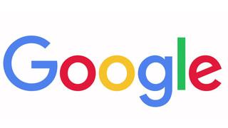 הלוגו של גוגל
