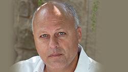 רוני מזרחי נשיא לשכת הקבלנים ובעלי קבוצת מזרחי ובניו, צילום: עזרא לוי