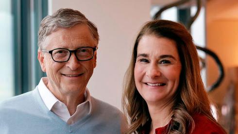 לאחר 27 שנות נישואים: ביל ומלינדה גייטס מתגרשים