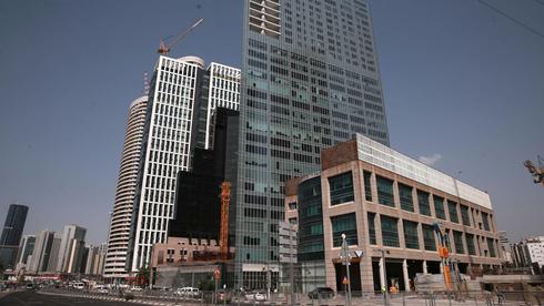 האוצר מקשה על מאוחדת לרכוש את בניין WE ב-350 מיליון שקל