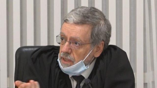 מני מזוז שופט בית המשפט העליון
