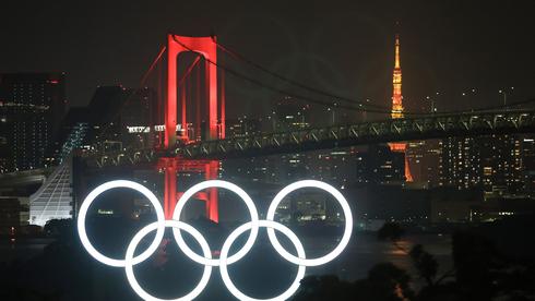 אולימפיאדה טוקיו, צילום: רויטרס