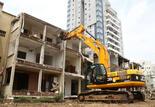 הקבלנים: הורדת הרוב הדרוש להתחדשות עירונית תקצר בשנתיים את משך הפרויקטים