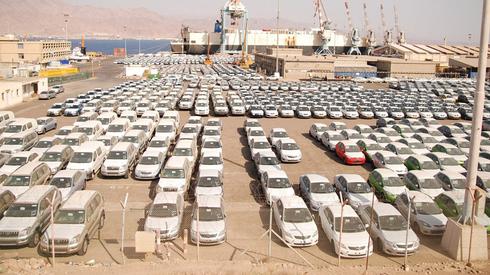 מינהל הרכב הממשלתי ירכוש מכוניות נוסעים היברידיות משנת 2022 - אחרי שיתייקרו