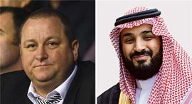 מה עשוי להפיל את הרכישה הסעודית של ניוקאסל?
