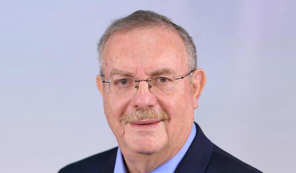 נציב שירות המדינה פרופסור דניאל הרשקוביץ