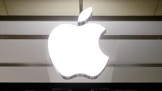 לוגו משרד אפל Apple באזל שוויץ