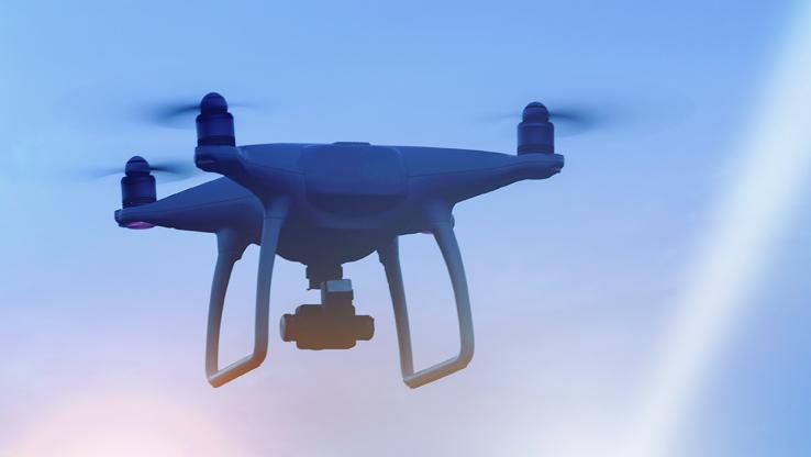 רחפן רחפנים DRONE