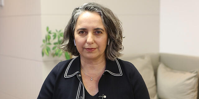 """יו""""ר רשות ניירות ערך ענת גואטה, צילום: אוראל כהן, טל אזולאי, דור מנואל"""