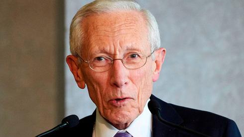 אחרי 8 חודשים בתפקיד: סטנלי פישר התפטר מדירקטוריון בנק הפועלים