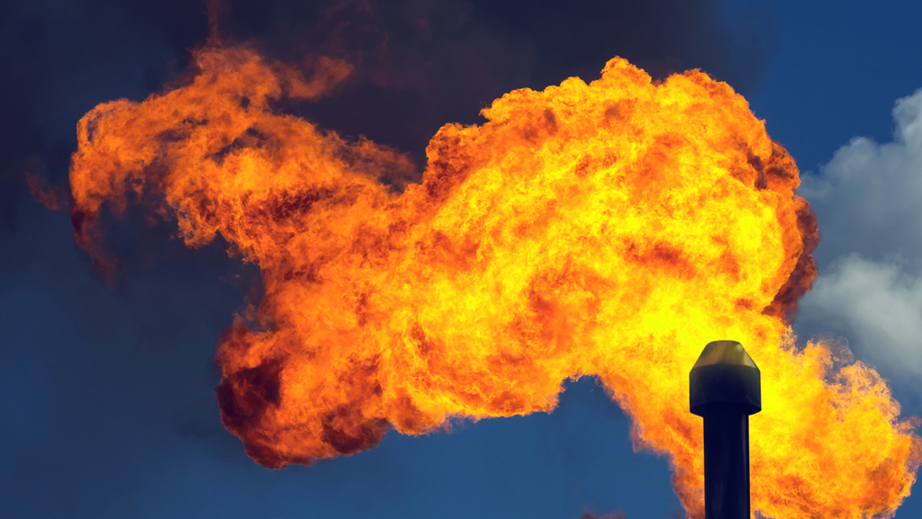 גם הרף הנמוך גבוה מדי: ממשיכים לפלוט גזי חממה