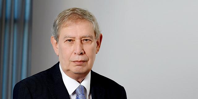 """תמיר פרדו לשעבר ראש המוסד ויו""""ר חברת Cann 10"""