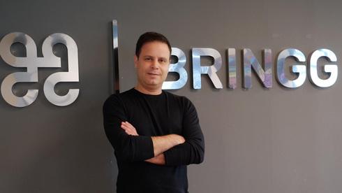 חברת Bringg גייסה 100 מיליון דולר לפי שווי של יוניקורן
