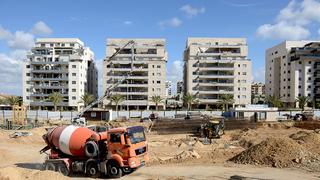 בנייה, צילום: depositphotos