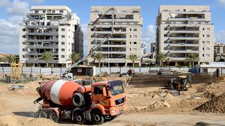 אתר בנייה, צילום: depositphotos