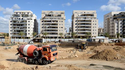 פקק תכנוני: הופקדו רק 17 אלף יחידות דיור, 25% מהיעד השנתי