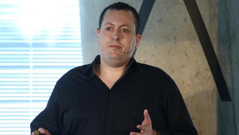 Michael Gabay, CEO of Trigo Photo: Orel Cohen