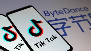 טיקטוק טיק טוק TikTok בייטדאנס ByteDance, צילום: רויטרס