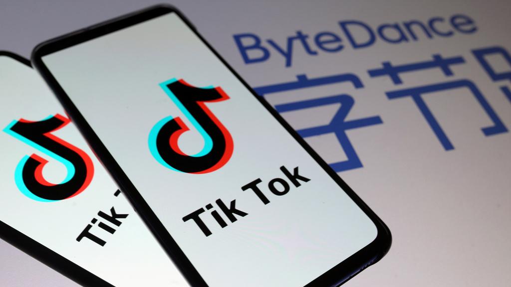 טיקטוק טיק טוק TikTok בייטדאנס ByteDance