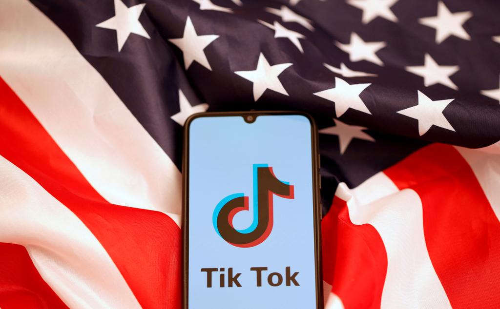 """טיקטוק טיק טוק TikTok ארה""""ב"""