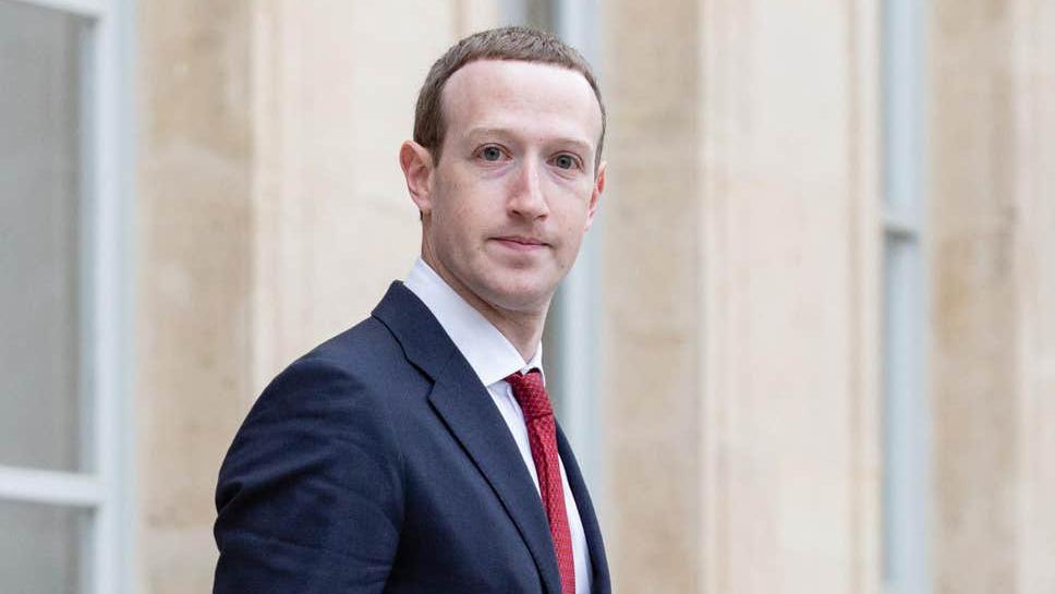 """מארק צוקרברג מייסד מנכ""""ל פייסבוק יולי 2019"""