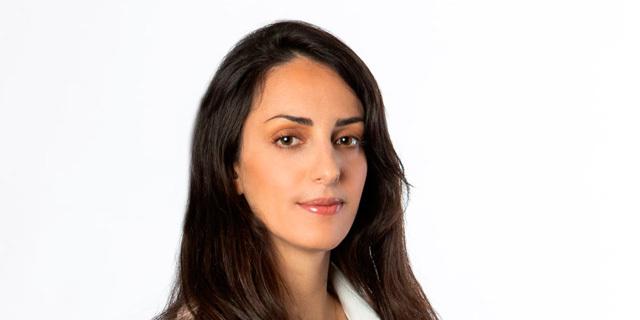 אנה פלקין מנהלת חטיבת פתיוח עסקי eBay ישראל מזרח אירופה אפריקה רוסיה