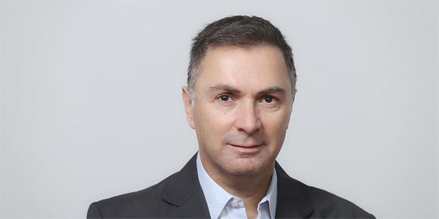 "שמעון חדד סמנכ""ל בכיר לעסקים ישראכרט"