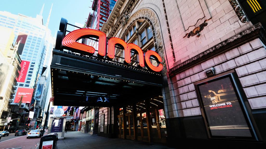 מניות הטכנולוגיה בניו יורק נצבעו באדום; AMC נחלשה ב-18% אחרי גיוס