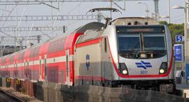 """הריבית הנמוכה אי פעם - הרכבת גייסה אג""""ח בריבית שלילית של 0.8%"""