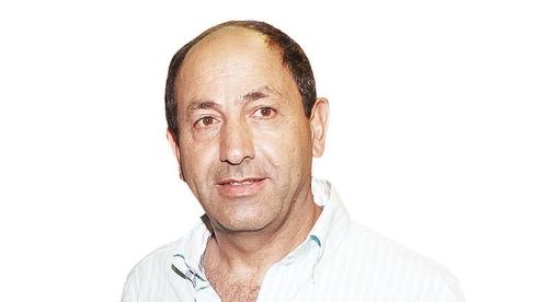 """רמי לוי. משקיע משאבים במקביל גם בנדל""""ן למגורים , צילום: אוראל כהן"""
