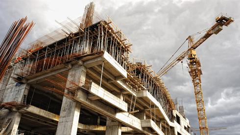 עוד דלק למדורת המחירים: ירידה של 10% בהתחלות הבנייה בתוך שנה